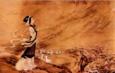 庆祝中澳建交四十周年 – 中国女画家秦百兰个人画展
