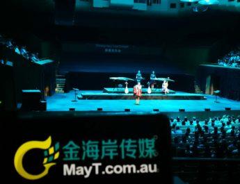 悉尼啤酒-2019悉尼新春音乐会掀起春节热 女子十二乐坊精彩演出燃爆悉尼歌剧院
