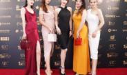 澳洲朋友圈炸了! 满屏盛世美颜、时尚美女大长腿! 这一天, 悉尼华人的颜值惊艳了全世界!