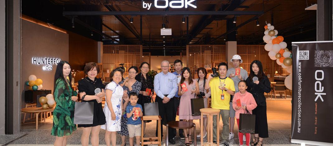 IT界女精英勇夺Oak Furniture摄影大赛冠军,因母爱化身专业摄影师