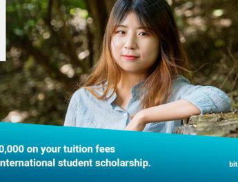 澳大利亚南十字星大学价值 $60,000澳元的国际学生奖学金项目