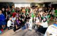 2020年第五届澳大利亚妇女联合会圣诞晚宴成功举办