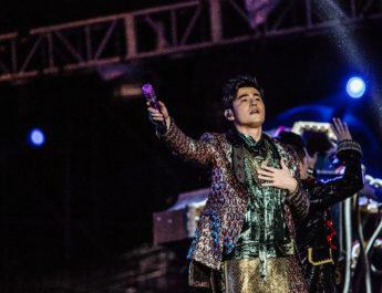 周杰伦《嘉年华》世界巡回演唱会 – 澳洲悉尼站 延期