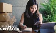 查看 Business Australia 关于新冠疫情的每周简讯,了解您能做些什么准备!